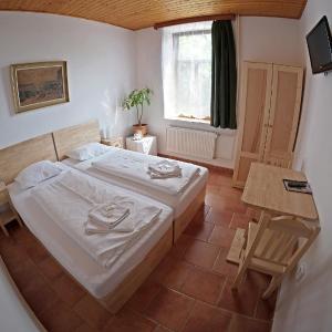 Hotel Pictures: Hotel Kreta, Kutná Hora