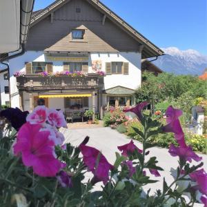 Fotos do Hotel: Ferienappartement Petra Peer, Innsbruck