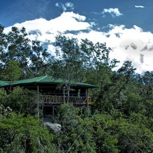 Hotel Pictures: Cañon de la Vieja Lodge, Liberia