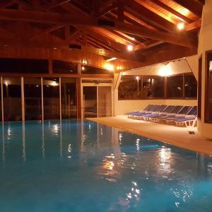 Zdjęcia hotelu: Costa Brava Apart Hotel, San Carlos de Bariloche