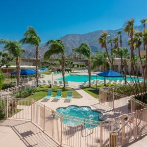 Hotelbilder: Days Inn Palm Springs, Palm Springs