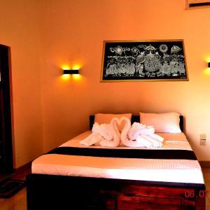 ホテル写真: Peacock Vista - Polonnaruwa, ポロンナルワ