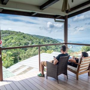 Hotel Pictures: Camino Verde B&B Monteverde Costa Rica, Monteverde