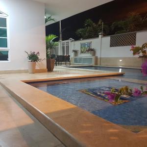 Hotel Pictures: Palmagua, Barranquilla