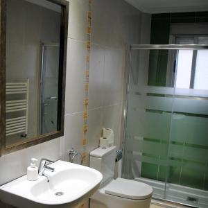 Hotel Pictures: Pensión Blanquita, Logroño