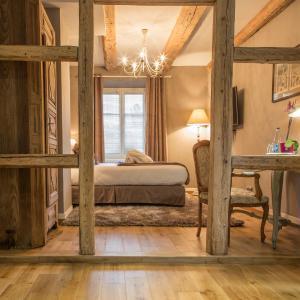 Hotel Pictures: La Vieille Vigne B&B, Gundolsheim