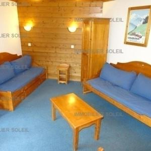 Hotel Pictures: Rental Apartment Athamante - Valmorel Ii, Valmorel