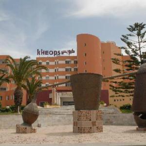 Fotos do Hotel: Kheops Hotel, Nabeul