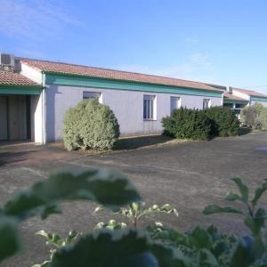 Hotel Pictures: Villa Arvert Au Lieu D'affinage De L'huitre Marennes Oléron 1, Arvert