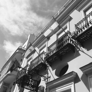 Hotel Pictures: Hotel La Española, Chipiona