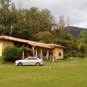 Hotel Pictures: Pousada Casa do Pedro, Pindamonhangaba