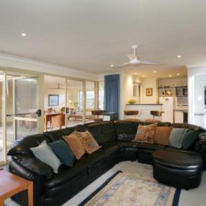 Photos de l'hôtel: Dolphin 3 Bedroom House by Shoalwater Executive Homes, Rockingham