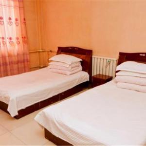 Hotel Pictures: Qingdao Youju Hotel Apartment, Huangdao