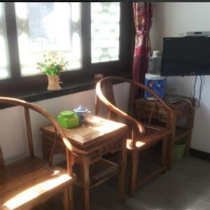 Hotel Pictures: Pingyao Jingyizhan Folk Inn, Pingyao