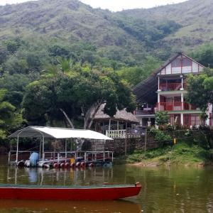 Hotel Pictures: Posada Turística Kenisha, Prado