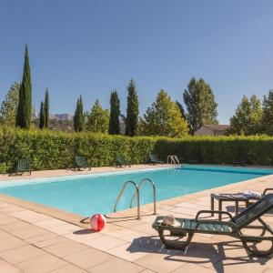 Hotel Pictures: Appart'City Aix en Provence - Fuveau, Fuveau