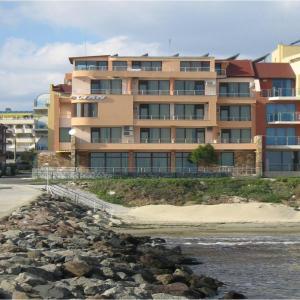 Hotellbilder: Hotel Blian, Ravda