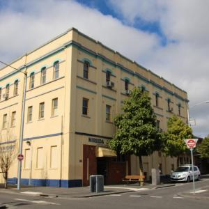 Fotos de l'hotel: Nireeda Apartments on Clare, Geelong