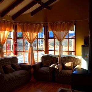 Hotel Pictures: Cabañas Hervila, Cochrane
