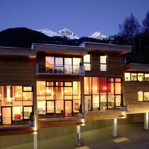 Hotel Pictures: **** PanoramA Apartments, Matrei in Osttirol