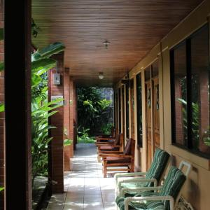 Hotel Pictures: Hotel II Millenium, Alajuela