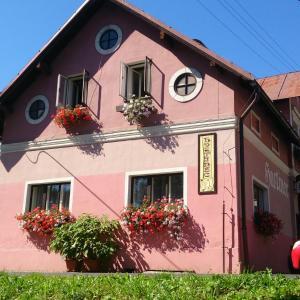 Hotel Pictures: Penzion U Zemánků, Jablonec nad Jizerou