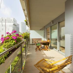 Hotel Pictures: Beach CCIB Apartment, Barcelona