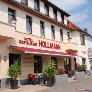 Hotelbilleder: Hotel Hollmann, Halle Westfalen