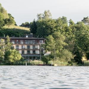 Hotellbilder: Seehotel Restaurant Lackner, Mondsee