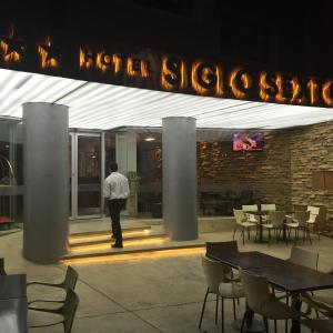 Photos de l'hôtel: Hotel Siglo Sexto, Termas de Río Hondo