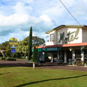 Hotellikuvia: Bandicoot Motor Inn Hamilton, Hamilton