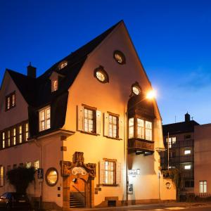 Hotelbilleder: Hotel Haus Müller, Marburg an der Lahn