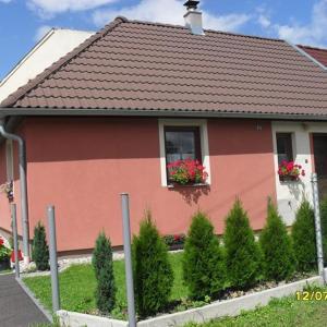 Hotel Pictures: Domeček u Terčina Údolí, Nové Hrady