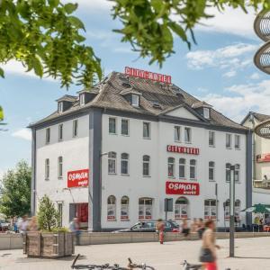 Hotel Pictures: City Hotel Wetzlar, Wetzlar