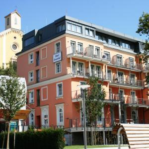 Hotellikuvia: Hotel Grazerhof, Bad Gleichenberg