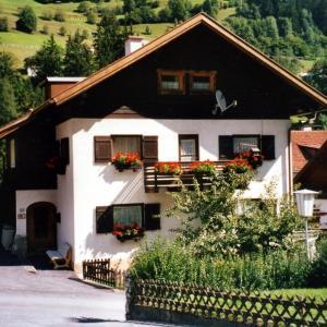 酒店图片: Ferienhaus am Arlberg, Strengen