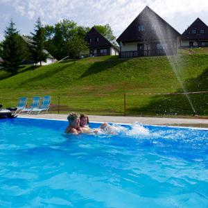 Hotel Pictures: Happy Hill, Cerny Dul