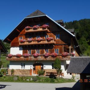 Fotos del hotel: Berghof Thurnergut, Spital am Pyhrn