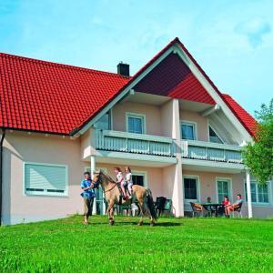 Hotel Pictures: Ferienwohnung Böhm, Riedenburg
