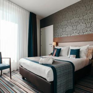 Фотографии отеля: Hotel Leopold Oudenaarde, Ауденарде