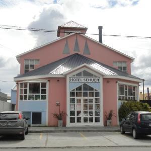 Hotellikuvia: Hotel Sehuen, Río Gallegos