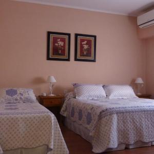 酒店图片: Hotel El Descanso, Junín