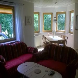 Hotelbilleder: Ferienwohnung Reichart, Sigmarszell