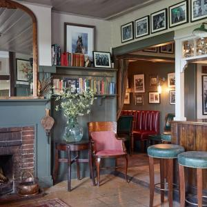 Hotel Pictures: The Pheasant Inn, Hungerford