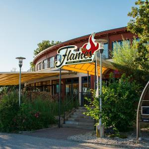 Zdjęcia hotelu: The Flames, Sankt Marienkirchen bei Schärding