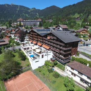 Hotel Pictures: Hôtel Du Golf and Spa, Villars-sur-Ollon