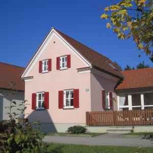 酒店图片: Ferienhaus Bad Waltersdorf, 巴德瓦尔特斯多夫