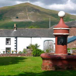 Hotel Pictures: YHA Dufton, Appleby