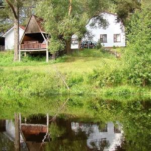 Hotel Pictures: Usadba Berezinskaya, Murovo