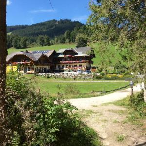 Fotografie hotelů: Pension-Greimelbacherhof, Ramsau am Dachstein